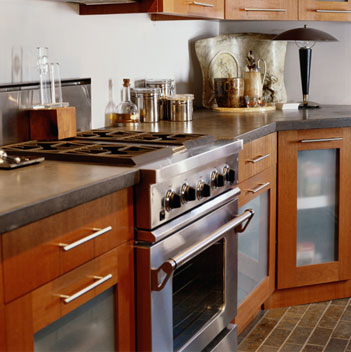 What is Kitchen Cabinet Refacing  New Orleans Kitchen Cabinets