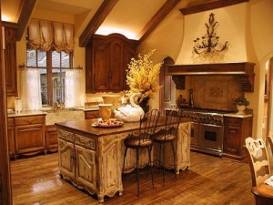 kitchen cabinet refacing french design
