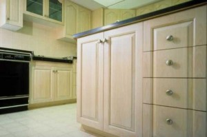 Kitchen Cabinet Refacing In New Orleans